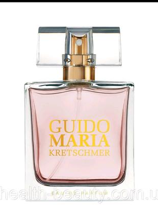 Guido Maria Парфюмерная вода для женщин.
