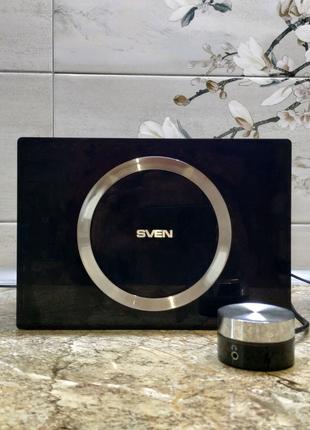 Продам акустическую систему Sven MS-1085 Black