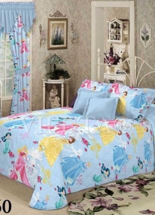 Подростковый комплект постельного белья № 5660