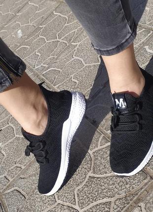 Лёгкие весна-лето кроссовки!