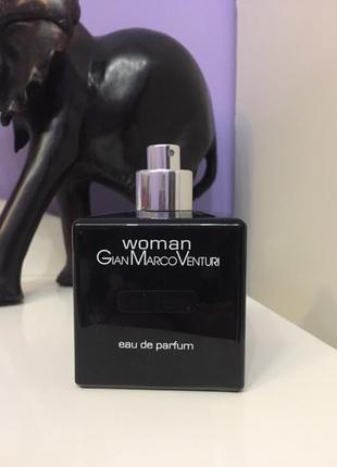 Gian marco venturi woman eau de parfum оригинал