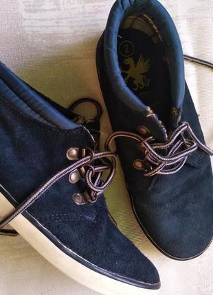 Шикарные ботиночки next стелька 22см
