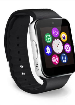 Умные-смарт часы Smart Watch GT08