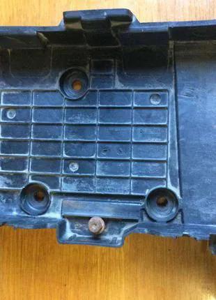 Б/у подставка под аккумулятор Renault Megane2, Scenic 2,