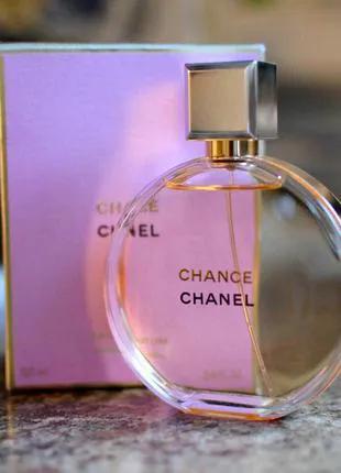 Chanel Chance Parfum_Оригинал EDP_5 мл затест парф.вода