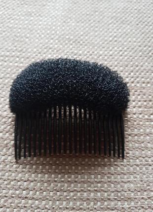 Заколка для волос, аксесуары для волос, валик для создания обьема