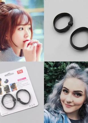 Заколки для волос, аксесуары для волос