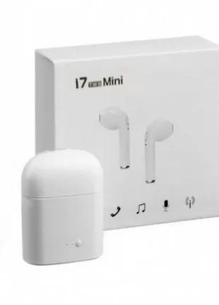 Беспроводные Bluetooth наушники i7-mini TWS