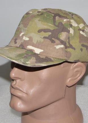 Кепка combat. камуфляж mtp (kids 56-57р.)