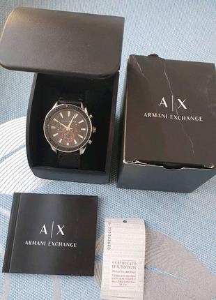 Наручные часы Armani Exchange 100%ОРИГІНАЛ