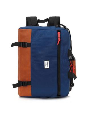 """Сумка-рюкзак King-Long с отделением для ноутбука 15.6""""  KLM1340R"""