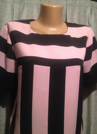 Оригинальная брендовая блузочка.0001