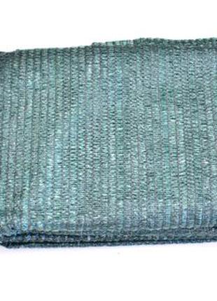 Затеняющая сетка 65% 3,6*10 м зеленая, Verano