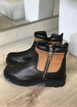 37 р ботинки maruti кожа и пони произ нидерланды