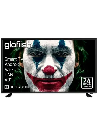 Glofiish iX 40 Smart TV