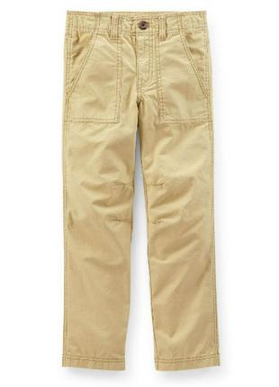 Штаны брюки для мальчика  childrens place