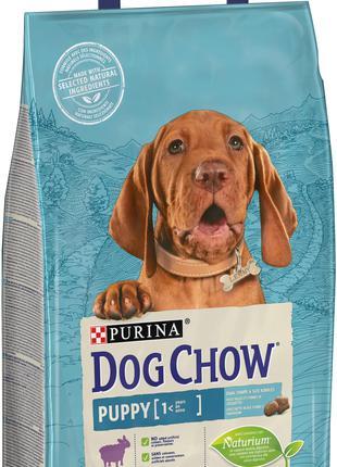 Dog chow Puppy 2.5кг.