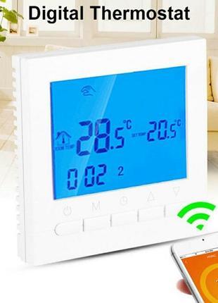 Wi-fi SMART термостат