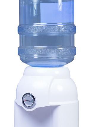 Раздатчик для воды HotFrost D1150R White
