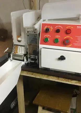 Станок машинка для производства сигарет.Набивки сигаретных гильз