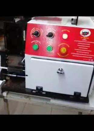 Машинка електрическая для забивки сигаретных гильз табаком. Сигар