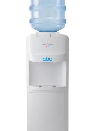 Кулер для воды ABC V170E White