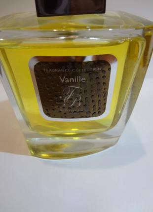 Духи franck boclet vanille нишевые ароматы парфюмерная вода 10...