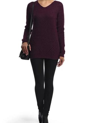 Стильный пуловер, свитер, джемпер dorothy perkins