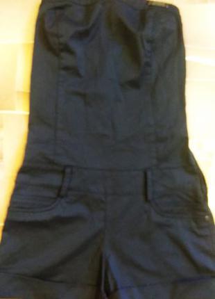 Комбинезон шорты