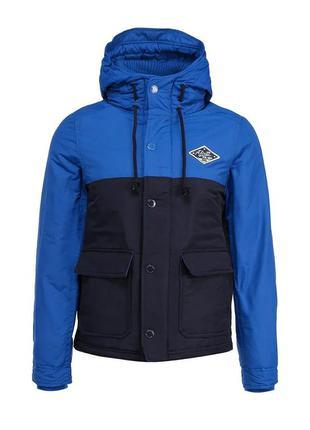 Мега стильная мужская куртка alcott    артикул: 9006110