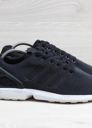 Мужские кроссовки adidas zx flux оригинал, размер 42.5 - 43