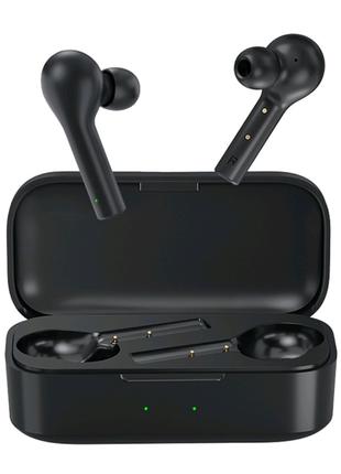 Наушники Xiaomi QCY T5 TWS Bluetooth Black