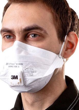 маска-респиратор