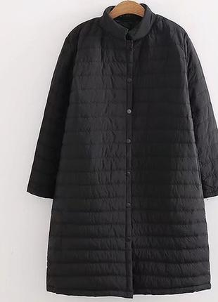 Стильное шикарное пальто мега большой размер