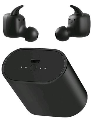 Наушники Xiaomi QCY T1 Pro Black