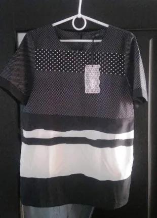 Блуза, футболка.
