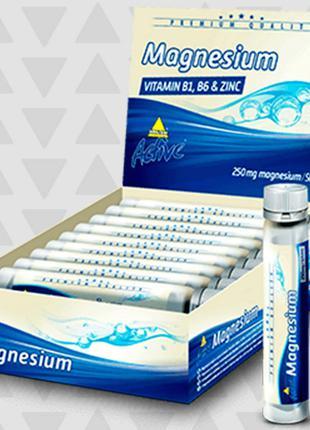 Магний Active Magnesium 20х25 мл