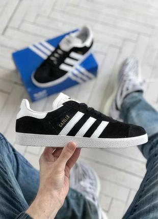 Шикарные кроссовки 🍒adidas gazelle🍒