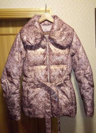 Пуховик женский куртка Betty Barclay
