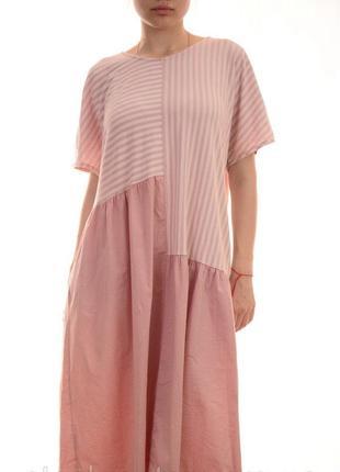 Летнее платье размер m-l-xl