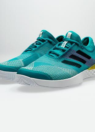 Кроссовки Adidas Adizero Ubersonic 3 (100% Оригинал)