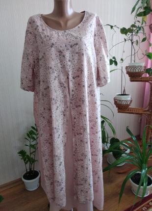 Платье италия размер l-xl длина