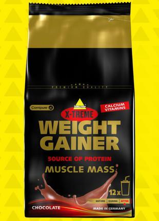 Гейнер X-Treme Weight Gainer Шоколад 1.2 кг