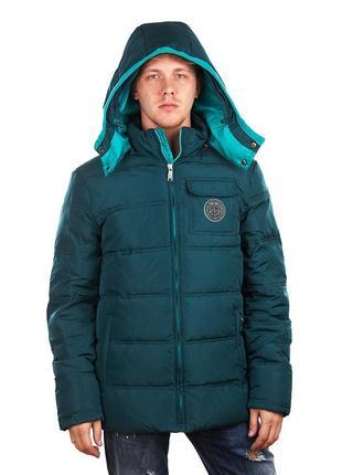 Куртка мужская размер l,xl