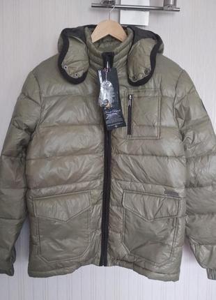 Мужская куртка размер s