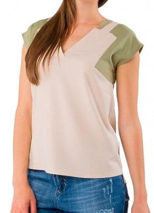 Блузка  футболка mr520