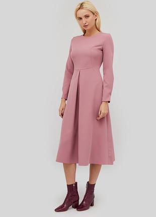 Платье весна-осень-зима тм cardo