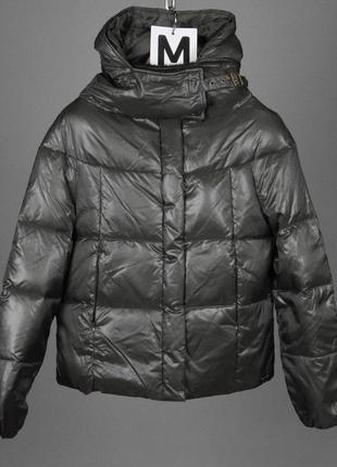 Пуховик, куртка женская размер м