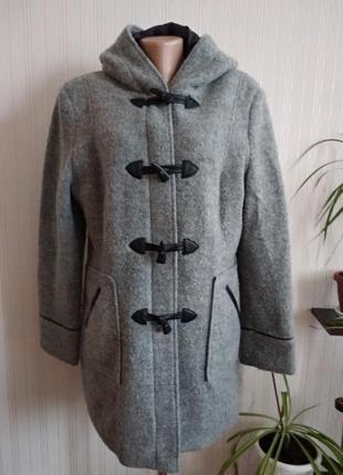 Пальто женское размер м