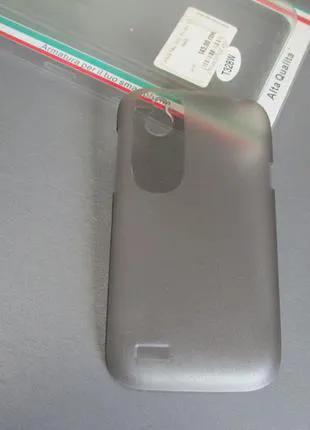 Чехол бампер для HTC Desire V T328